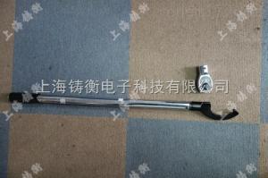 圆槽螺母锁紧专用勾形头扳手,SGTG型力矩扳手,80N.m勾头定值力矩扳手