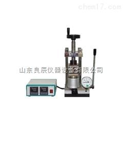 供应长方形电加热模具,粉末压片机专用