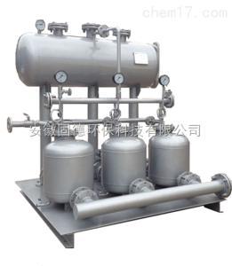 冷凝水回收设备权威参数分析