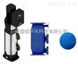 冷凝器胶球自动清洗装置型号及设备参数