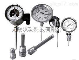 熱套式雙金屬溫度計廠家