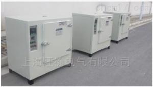 WX861-TG丝印烘烤箱 电热鼓风烤箱