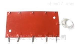 FSL-JR异形开孔硅胶加热板 电伴热带厂家
