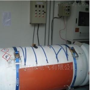 氨气瓶防爆加热带 电加热器 加热板