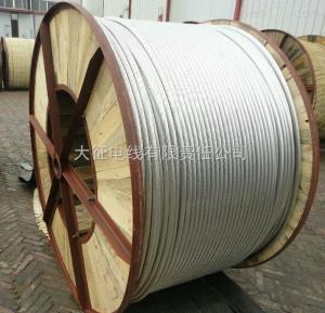JL系列中高压钢芯铝绞线规格参数