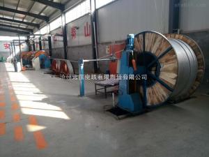 云南結構簡單鋁包鋼絞線JLB系列供應商價格