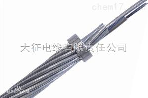 OPGW系列光缆规格参数