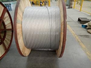 JL/LB1A铝包钢芯铝绞导线规格参数
