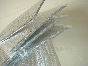 雙鋁阻燃隔熱膜生產廠家價格