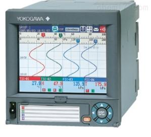 FX1008-4-3-H/A2无纸记录仪日本横河