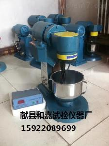 供應JJ-5水泥膠砂攪拌機/河北行星式攪拌機