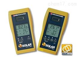 SOLAR SURVEY 100 SOLAR SURVEY 100/200R辐照度计安规测试