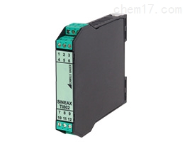 SINEAX TI802 无源隔离器放大器SINEAX TI802