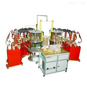LCG120D 全自动双路时序冲击电流测试系统LCG120D