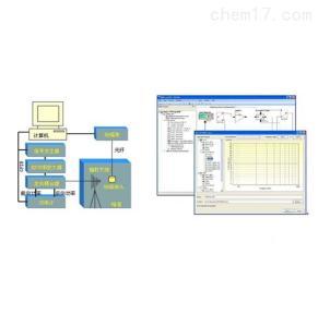 RIS-test RIS-test射頻輻射抗擾度測試系統控制軟件