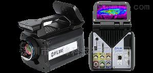 FLIR X6000sc 红外热像仪