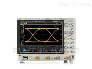 DSOS254A DSOS254A 高清晰度示波器2.5GHz4个模拟通道