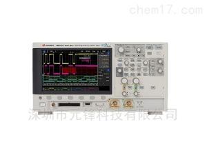 MSOX3024T 混合信號示波器200 MHz4個模擬16個數字通道