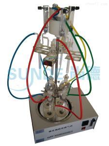 尚德SN-HS-4水质硫化物酸化吹气仪/酸化吹气吸收装置