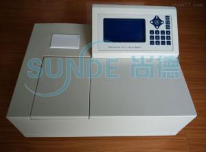 SN-200A-3 疾病控制中心专用COD多参数快速测定仪
