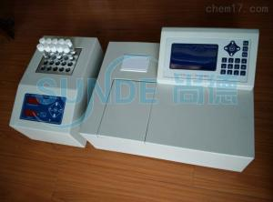 SN-200A-3 经济型COD多参数测定仪