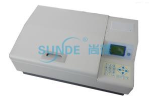 SN-50A型微生物氧电极法BOD快速测定仪/BOD检测仪