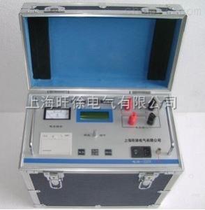 ZZC-10A直流电阻快速测量仪