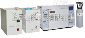 北京旺徐特价 SYD-17623气相色谱分析仪