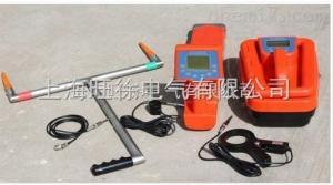 TT1100地下金屬探測儀使用方法