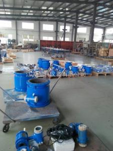 工业废水流量计