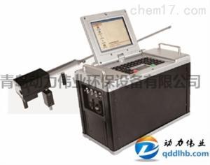 加热冷凝法原理是什么动力DL-6026型红外烟气检测仪安装使用视频