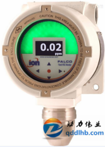 FALCO FALCO法尔考固定式VOC在线监测仪量程及安装使用指南