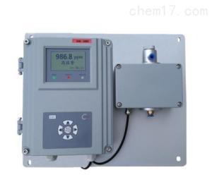 某煤焦化工廠鍋爐冷凝水推薦使用DL-SY9000A在線油份測定儀