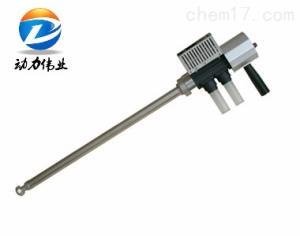 固定污染源SVOCs 电加热恒温和半导体冷凝技术225L/min烟道半挥发性有机物多环芳烃采样枪