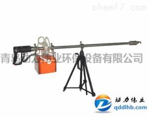 全程加热管硫酸雾采样管主要用在那,使用便携式配套3012H