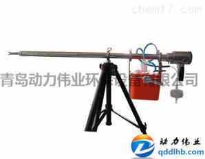 硫酸雾多功能取样管 环保局专用高精度废气硫酸采样枪DL-G08多功能硫酸雾取样管带上门培训