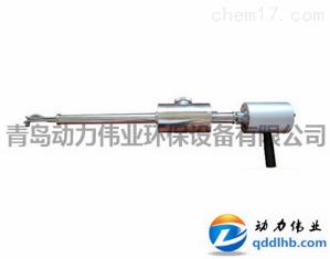 废气排放污染物分析 湖南湖北地区沥青烟采样器HJ/T 45-1999 沥青烟采样枪温度是多少