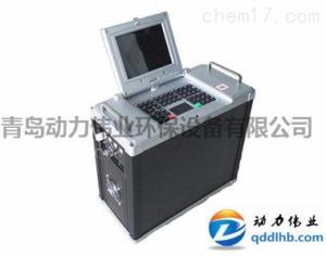 甘肅地區非分散紅外原理動力DL-6026型紅外煙氣檢測儀中標參數