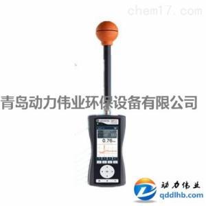 SMP620 手持电磁辐射仪电厂第三方专用电磁辐射检测仪使用指南