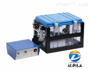 DL-6800型 嶗山動力HYZB-2 真空箱氣袋采樣器 負壓式真空箱氣袋采樣器
