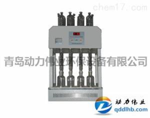 DL-702C 节能COD标准自动消解器DL-702型COD自动消解回流仪厂家价格