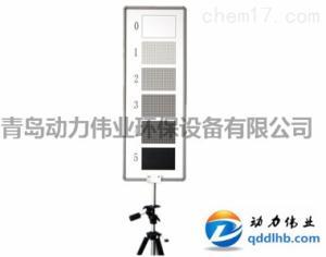 青岛动力 青岛动力DL-LGM600林格曼烟度图应用范围,烟度测量方法林格曼烟度图,黑度计,