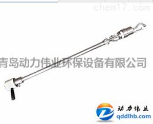 可定制长度全程加热QD-Y16型固定污染源氟化物采样管执行标准
