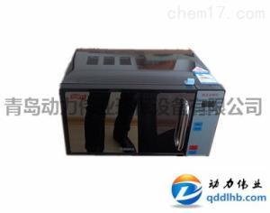 DL-701W DL-701W型COD微波消解仪生产厂家出厂微波消解青岛动力