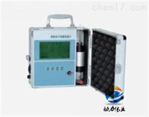 DL-6510型 各大高院校實驗室專用 DL-6510型智能電子皂膜流量計安裝使用說明