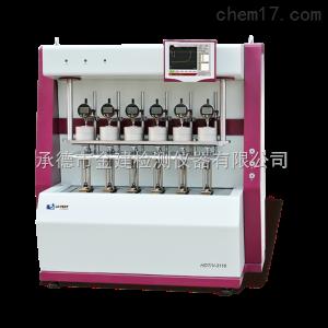 HDT/V-3116 热变形维卡软化点温度测定仪