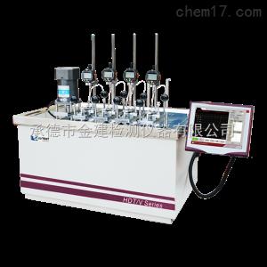 HDT/V-111系列 热变形温度测定仪