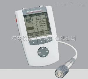 高精度QUINTSONIC7小型测厚仪