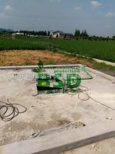 BSD 一体化预制污水泵站,玻璃钢污水泵站