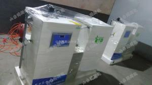 BSD-H 体检中心污水处理设备
